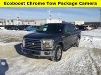 xlt chrome appearance package, XLT CHROME APPEARANCE