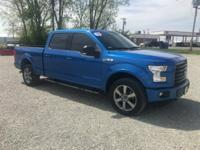 *TOW PACKAGE, *BACK-UP CAMERA, long bed, 4WD,