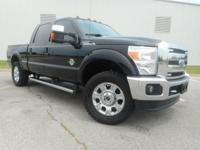 TOWING PACKAGE, NEW TIRES, HEATED AND COOLED SEATS,