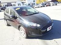 Introducing the 2016 Ford Fiesta! Providing great