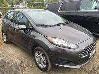 2016 Ford Fiesta SE. You'll NEVER pay too much at Ukiah
