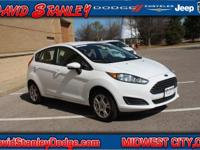 Fiesta SE, 4D Hatchback, 1.6L I4 Ti-VCT, Automatic, and