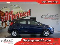-New Arrival- -Carfax One Owner- This 2016 Ford Fiesta