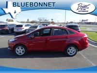 Options:  Ruby Red Metallic Tinted Clearcoat|Equipment