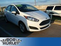The refreshed 2016 Ford Fiesta is attractive, highly