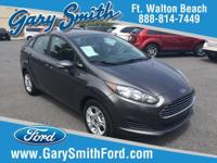 Options:  2016 Ford Fiesta Se|One Owner Condition