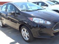 CARFAX 1-Owner. SE trim. EPA 36 MPG Hwy/28 MPG City! CD