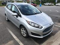 2016 Ford Fiesta SE Most of our pre-owned FORD vehicles