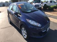 Introducing the 2016 Ford Fiesta! Simply a great car!