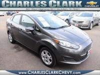 This 2016 Ford Fiesta SE is a great option for folks