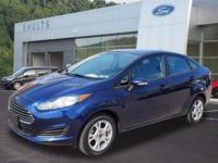 CARFAX One-Owner. Ford Certified Pre-Owned Certified.