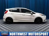 Clean Carfax Two Owner Hatchback with Push To Start