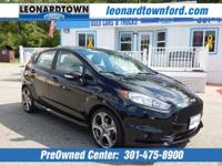 2016 Fiesta ST 1.6L Intercooled Turbo 1.6 w/ Manual