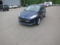 Land a bargain on this 2016 Ford Fiesta Titanium before