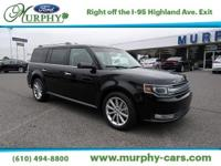 Thank you for your interest in one of Murphy Ford's