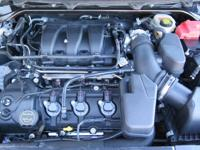 Horsepower calculations based on trim engine