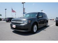This 2016 Ford Flex SE is offered to you for sale by