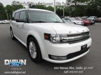 2016 Ford Flex SEL  Recent Arrival!  Awards:   * 2016
