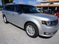 2016 Ford Flex SEL  Awards:   * 2016 KBB.com Brand