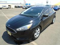 CARFAX 1-Owner, GREAT MILES 12,352! FUEL EFFICIENT 36
