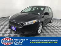 **COLD WEATHER PACKAGE**HATCHBACK**HEATED SEATS**HEATED