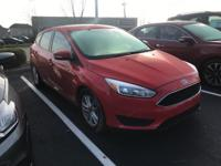 FUEL EFFICIENT 36 MPG Hwy/26 MPG City!, $1,900 below