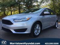 SE 2.0L 4-Cylinder,  Automatic One Owner, Clean CarFax,