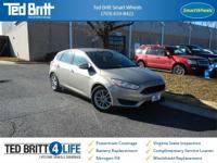 CARFAX One-Owner. Clean CARFAX. Magnetic 2016 Ford