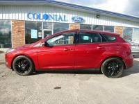 2016 Ford Focus SE With Leather!! One Owner! Only