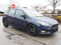 NEW ARRIVAL! -OIL CHANGED, MULTI-POINT INSPECTED, AND