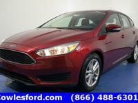 ***ONE OWNER***, ***SUPER LOW MILES***, ***FORD