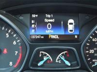 2016 Ford Focus SE. Don't wait another minute! Your