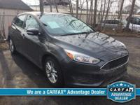 SE trim. CARFAX 1-Owner, Excellent Condition. PRICE
