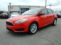 Recall completed! CARFAX One-Owner. Clean CARFAX.
