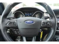 FORD CERTIFIED! This Focus SE Hatchback LUXURY package