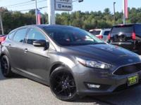 ***** GREAT PRICE NICE CONDITION ***** This 2016 Ford