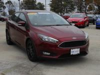 You can find this 2016 Ford Focus SE and many others