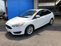 Looking for a clean, well-cared for 2016 Ford Focus?