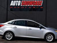 This 2016 Ford Focus 4dr 4dr Sedan SE features a 2.0L 4