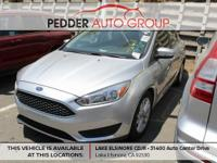 CARFAX One-Owner. Automatic Ingot Silver 2016 Ford