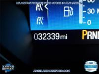 Odometer is 2855 miles below market average! CARFAX