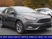 ** NEW ARRIVAL PHOTOS COMING SOON **, 2016 Ford Focus,