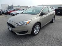 Options:  2016 Ford Focus Se|Tectonic|Charcoal Black