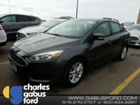 One Owner, Clean Autocheck, and FORD CERTIFIED!!.
