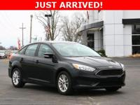 Focus Ford 2016 Automatic FWD 2.0L 4-Cylinder DGI DOHC