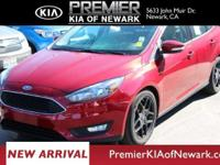 Check out this gently-used 2016 Ford Focus we recently