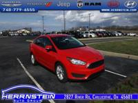 2016 Ford Focus SE This Ford Focus is Herrnstein