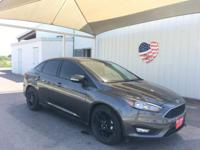 Dare to compare! Introducing the 2016 Ford Focus! Pure