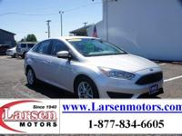 **ONE OWNER CLEAN CARFAX***Front Line**Silver Bullet!