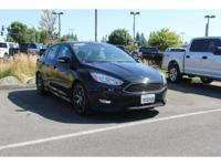 **Ford Certified Pre-Owned** SE Sport Package, Rear